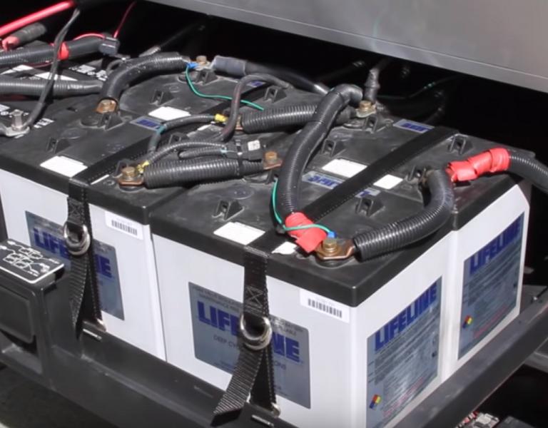 Caravan Electrics Repairs Brisbane | All Electrical Work | RNR Refinish